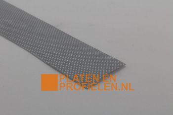 AntiDust tape, gesloten - 38 mm breed
