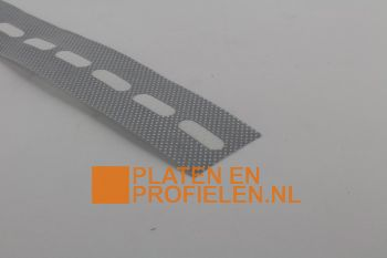 AntiDust tape, perforatie - 38 mm breed