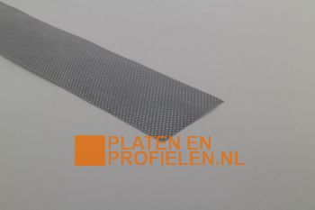 AntiDust tape, gesloten - 50 mm breed