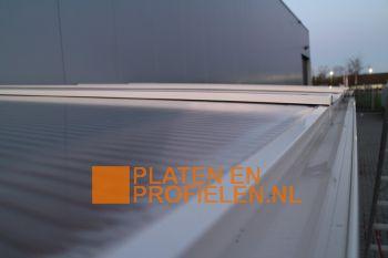 Polycarbonaat Bovenbouw - Dakpakket Premium - Vrijstaand
