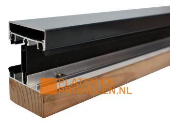 Lichtstraat Profiel LI50 - Koppelprofiel