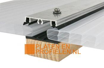 Lichtstraat Profiel LP20 - Koppelprofiel
